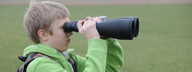 best binoculars 2018