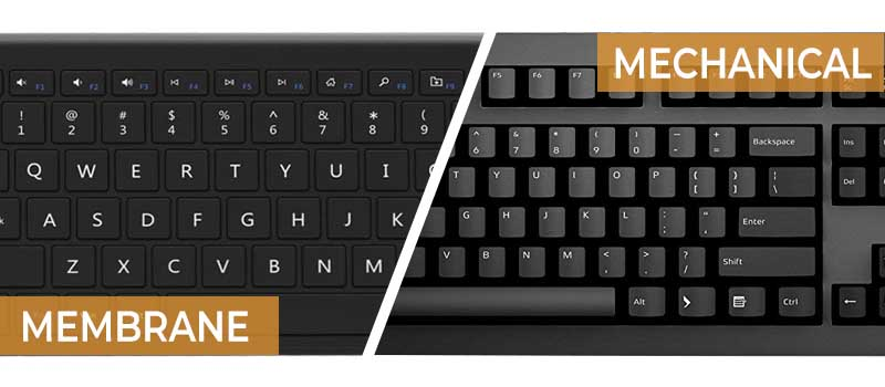 Best Keyboards for Fast Typing - Reviews and Buyer\u0027s Guide