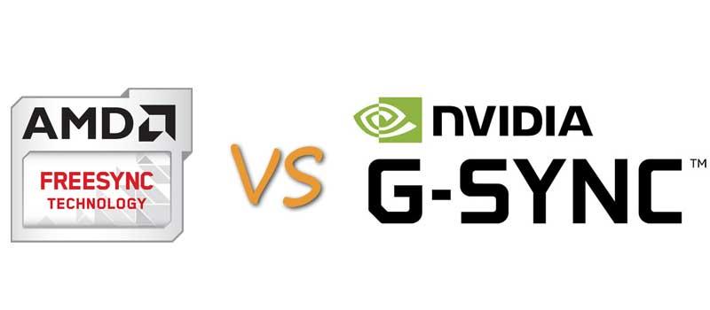 amd free sync vs nvidia gsync