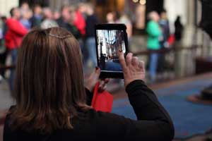 best tablets for video recording and taking pictures