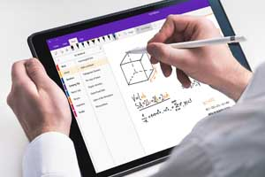best tablets for onenote
