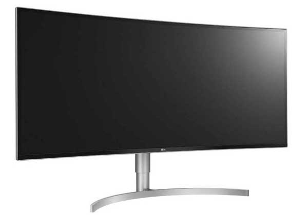 LG 38WK95C-W review