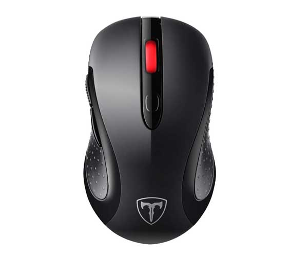 VicTsing 2.5G Wireless Mouse review