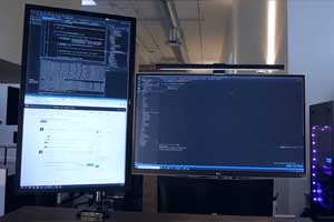 best monitors for programmers in 2019